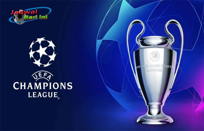 Jadwal Bola Liga Champions Live SCTV: Juventus vs Barcelona,Real Madrid, Munchen, Liverpool, Chelsea