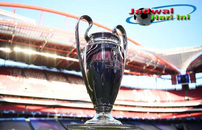 Jadwal Siaran Langsung Sepakbola TV Indonesia Hari Ini - Nonton Bola Live Malam Ini (Liga Inggris, Liga Champions, Liga Italia, Liga 1 & Lainnya)