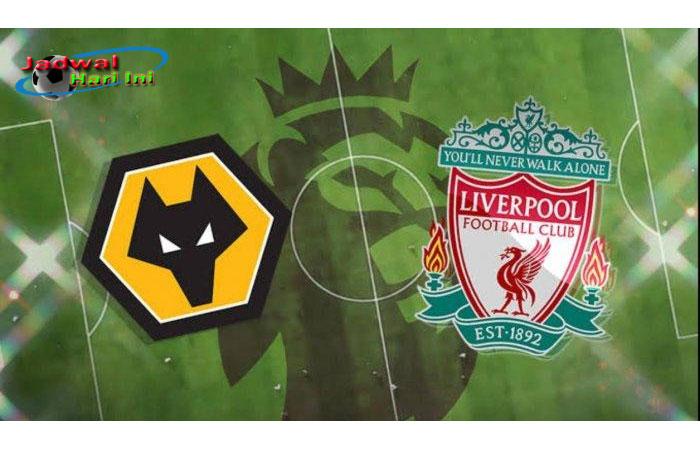 Prediksi Wolverhampton vs Liverpool 16 Maret 2021